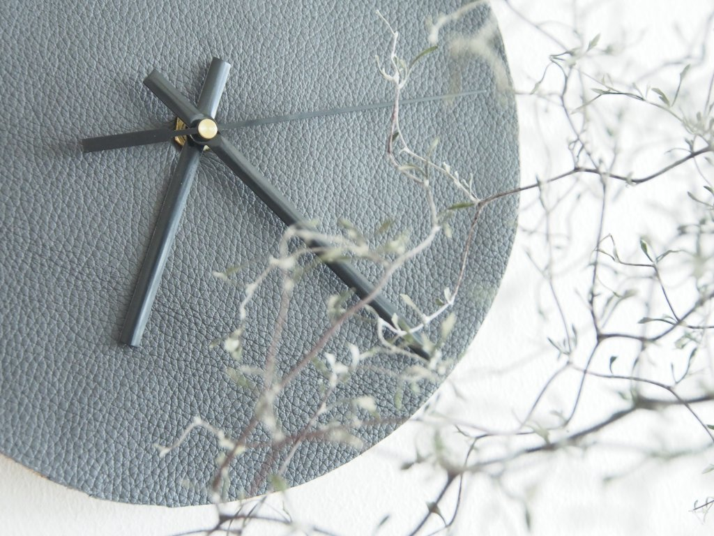 Wall clock tutorial