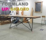 Formland UP/GRADED