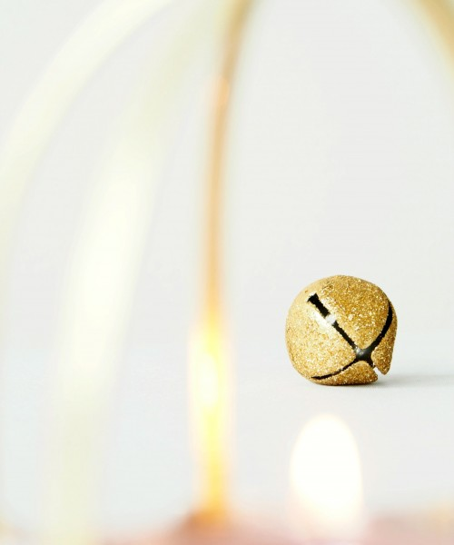 DIY Star Tealight
