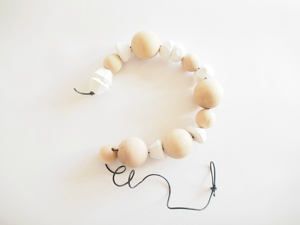DIY-Gem-Home-Necklace-on-a-string